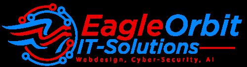 Logo 2 transparent EAGLEORBIT